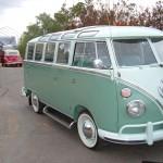 '63 VW 23 Window Bus