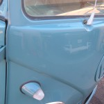 '56 VW Single Cab Truck