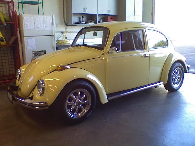 '70 VW Bug
